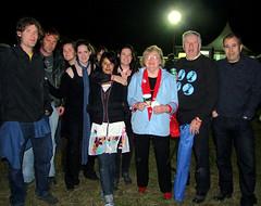 Mr & Mrs Shields & The Shields Family @ Electric Picnic 2008 | by bp fallon
