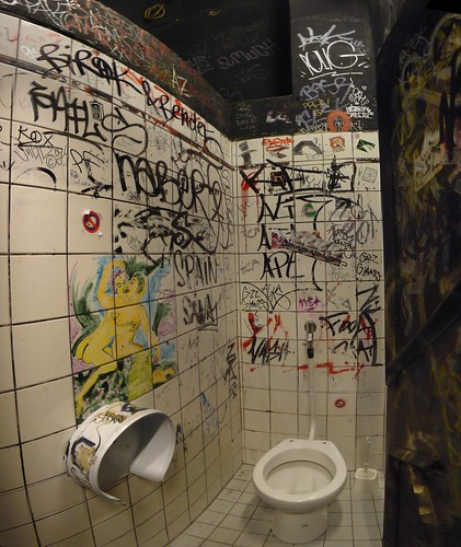 Urinalpanoramischefotografik | by Nik Makepeace