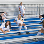 Lady Panther Soccer Seniors
