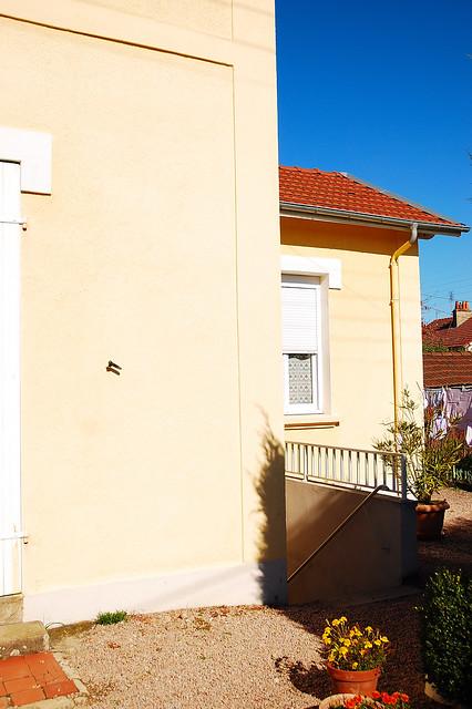 27 - 23 octobre 2008 Saint-Vallier Les Gautherets Maison familiale