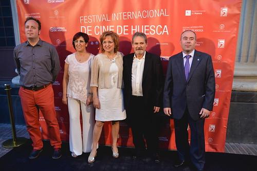 Gala de clausura   by festivalhuesca