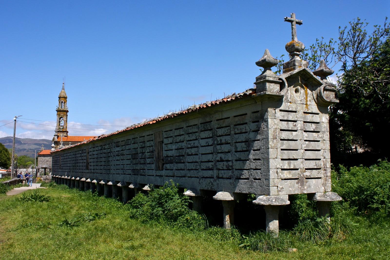 Carnota, Spain