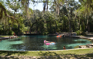 Juniper Springs | by US Forest Service - Southern Region