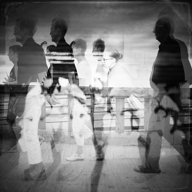 Un'affollata solitudine - Omaggio a Fernando Pessoa