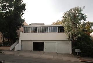 Strathmore Apartments, Richard Neutra 1937