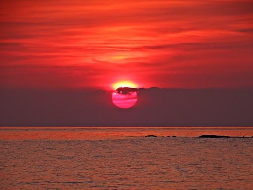 andalucia atardecer costadelsol marbella málaga mar mediterráneo españa spain sunset