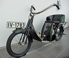 1923 DKW Lomos