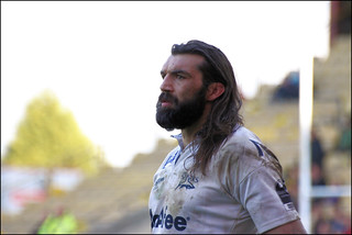 Chabal ponders | by Steve_C