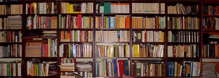 Bookshelf | by david.orban
