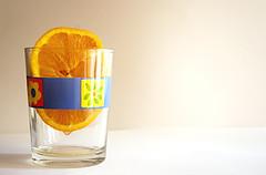 Orange juice | by GloriaGarcía