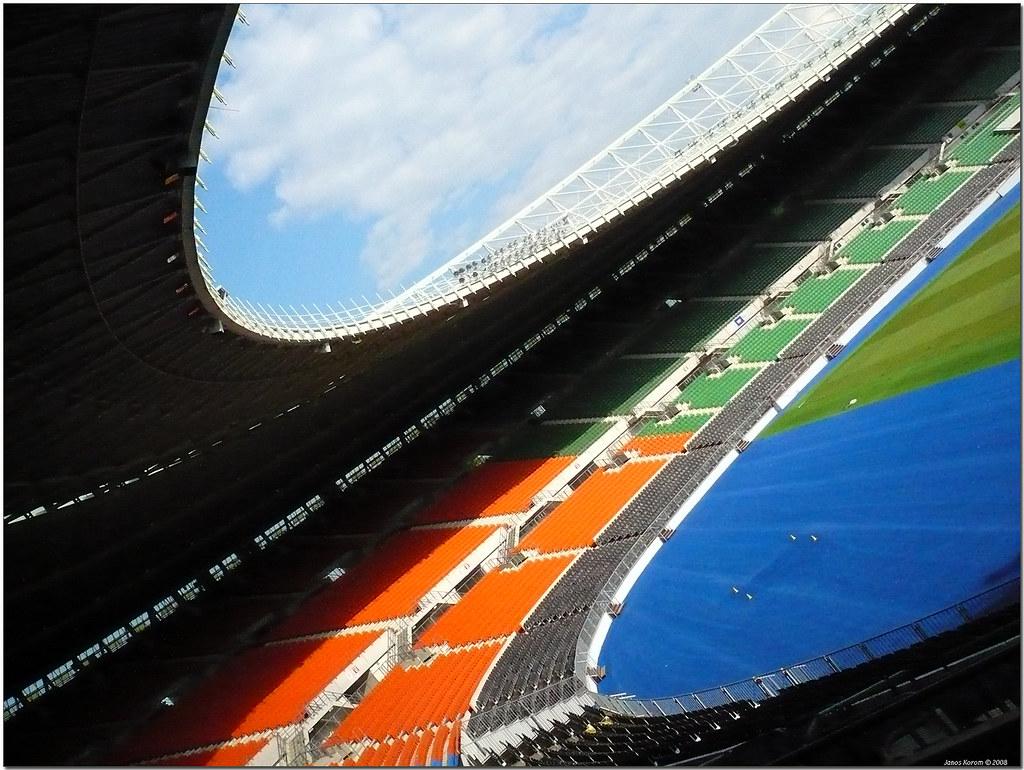 Wien Ernst Happel Stadion