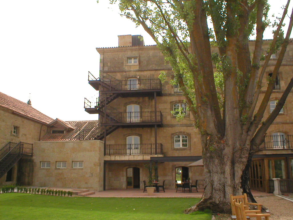 Salamanca - Hacienda Zorita