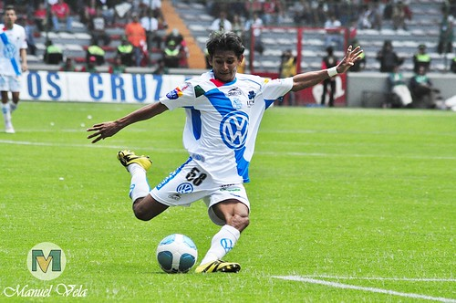 DSC_0300 Toluca victimo 2-1 al Puebla FC estadio Nemesio Diez por LAE Manuel Vela