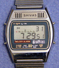 Shavis melody watch 1987 | by watchmanbob