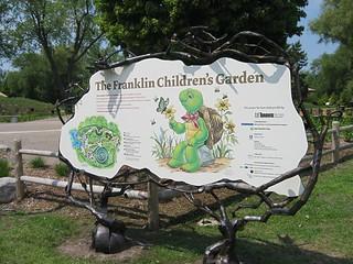 207_Franklin Children's Garden Openning Ceremony