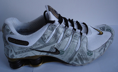 cheap price newest collection exclusive deals Nike Shox-S4-美金版-1   yotoo_three@yahoo.cn   Flickr
