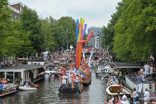 Gay Pride Amsterdam 2008 | by FaceMePLS