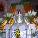 Detalle de la iglesia La Merced - Arequipa