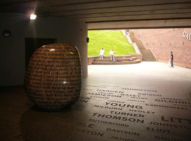 Carlisle: Tullie House Museum