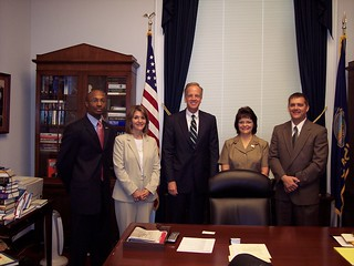 Kansas ASCD with Rep. Jerry Moran | by ASCD LEAP Institute