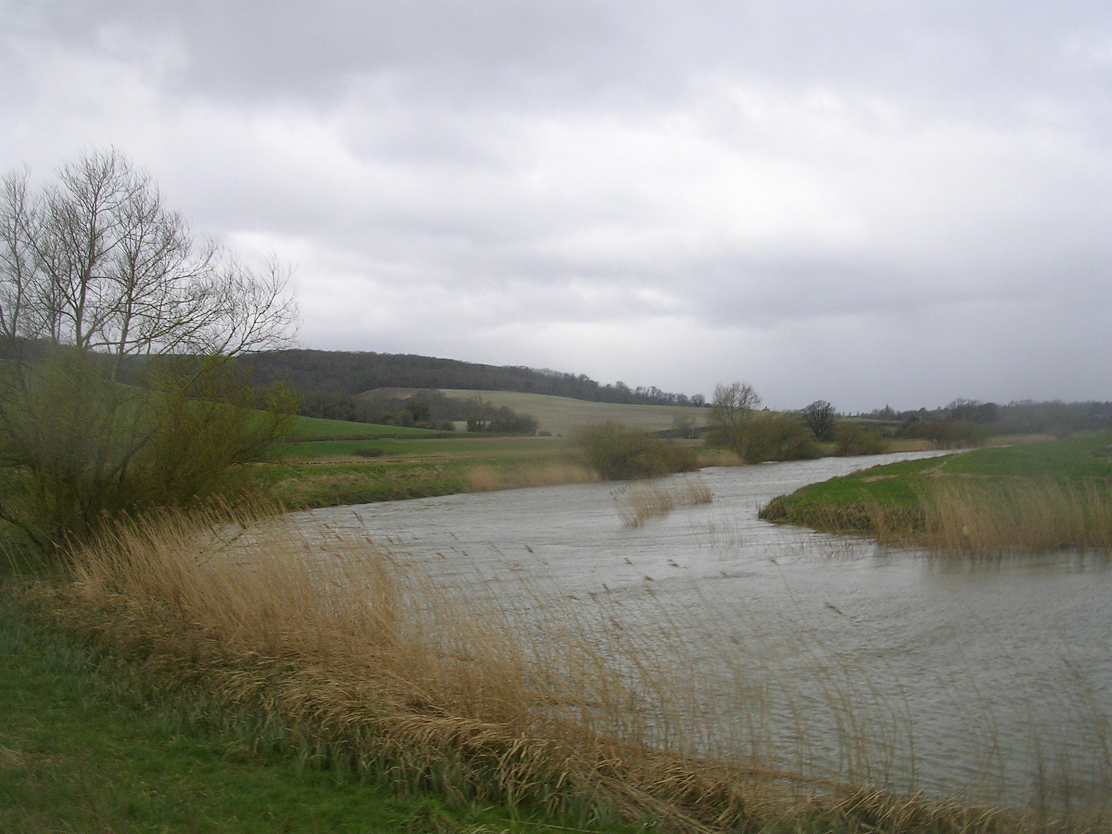 The Arun Amberley to Pulborough