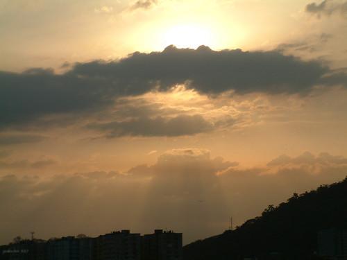 sunset atardecer photo ciudad august veronica agosto latinoamerica panama 2008 panamá historia centroamerica cascoantiguo flickrexplorer americacentral mywinners dscf0872 goldstaraward juancho507