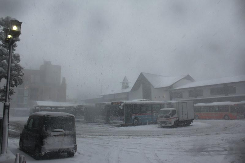 雪の鎌倉_43