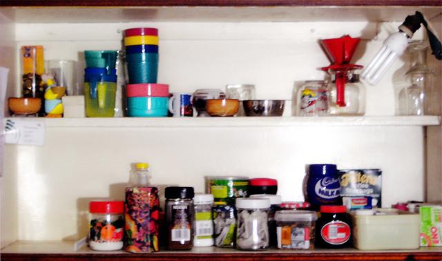 Parents Kitchen