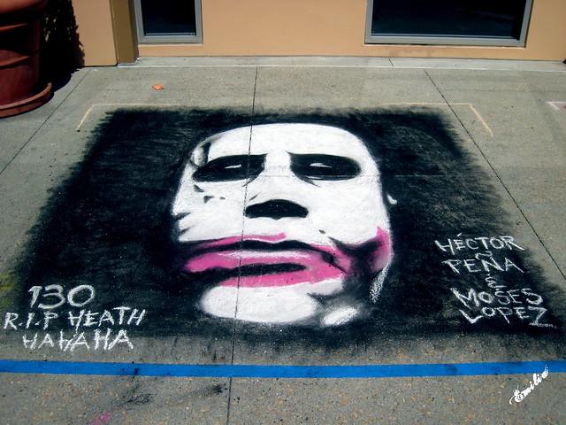 R.I.P. Heath Ledger