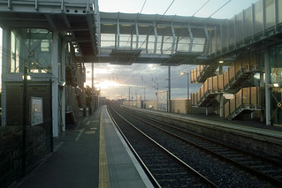 BOOTERSTOWN DART STATION | by infomatique