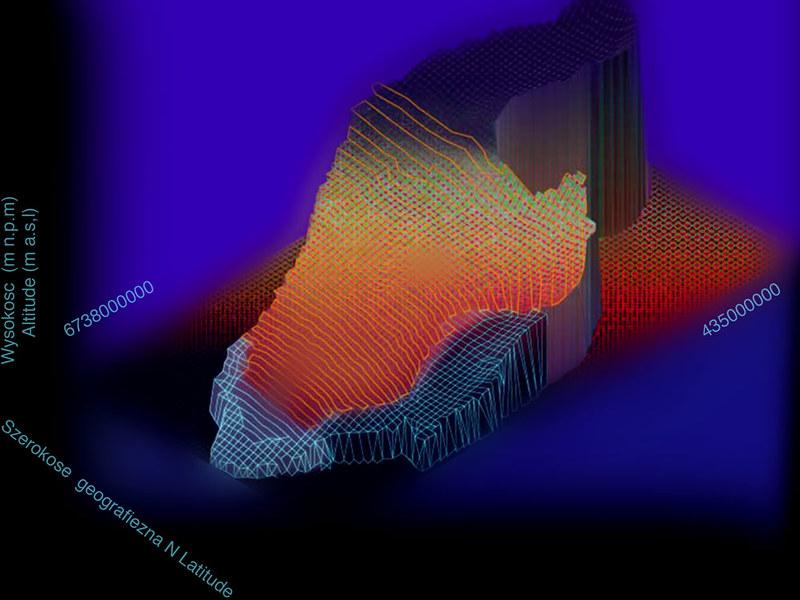 topología, planimetría,