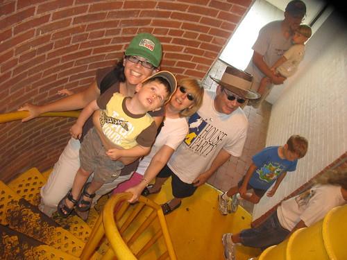 Stuart Mitnick Family - Summer 2008 | by John G. Walter