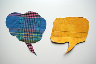 Graphic Conversation | by Marc Wathieu