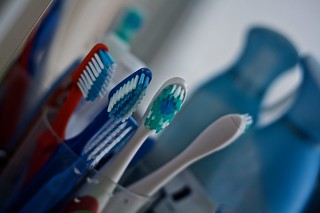 Toothbrushes | by Anderson Mancini