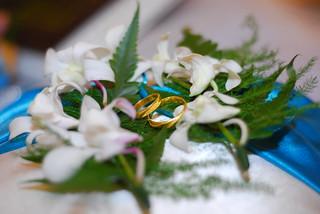 wedding rings | by John Valentine II