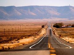 "Route 66 | by ""Caveman Chuck"" Coker"