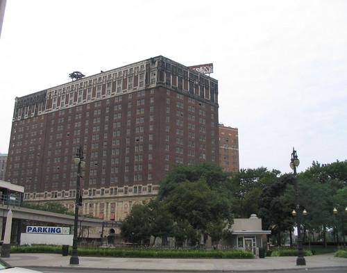 Detroit Statler Hotel | by Sean_Marshall