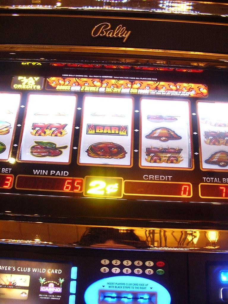 カジノ クラップス ルール