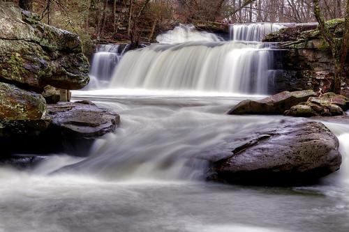waterfall alabama uniongrove tonemapped