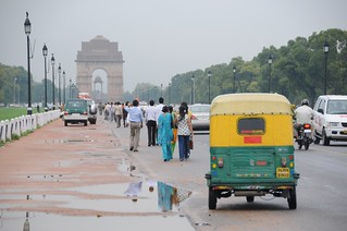 India Gate | by Nomad Tales
