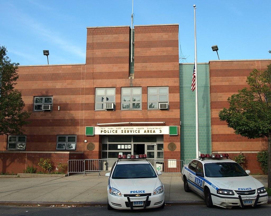 Bushwick Car Service >> Psa3 Nypd Police Station Service Area 3 Bushwick Brookly