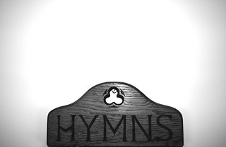 Hymn board | by KOREphotos