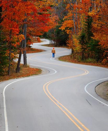 Walking a crooked mile | by James Jordan