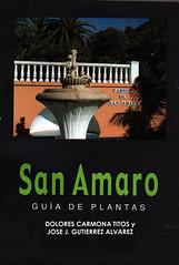 """PARQUE DE SAN AMARO.  Guía de Plantas. by CODIGO DE LUZ """"El Fotógrafo"""""""