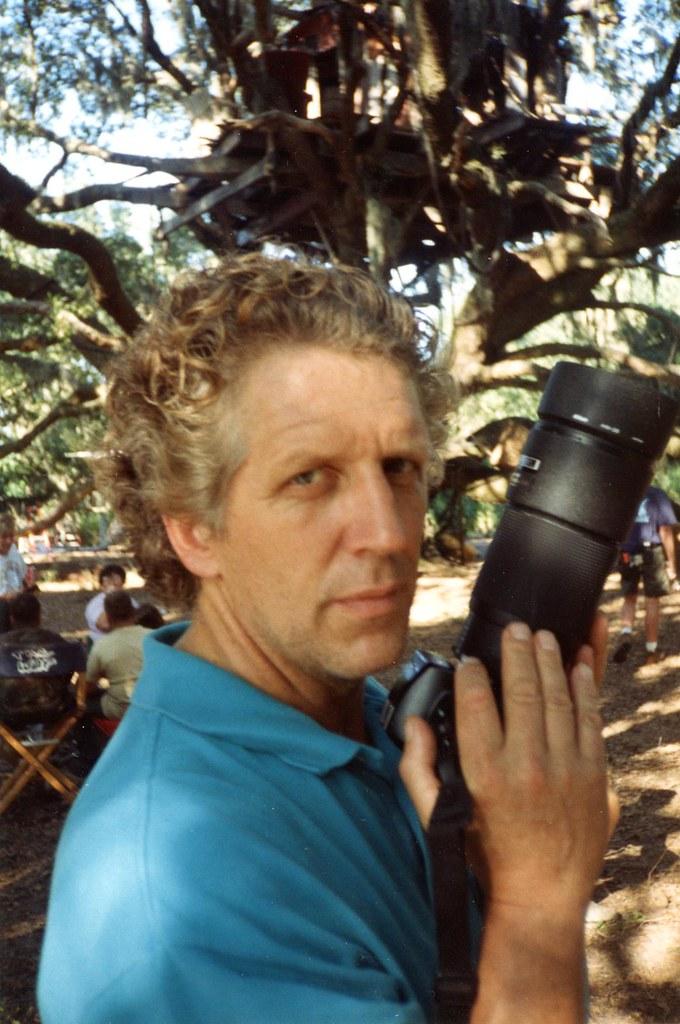 Richard Felber Set Photographer Richard Was A Good Guy A Flickr