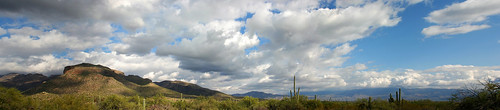 Tucson Clouds | by funkandjazz