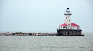 Chicago Harbor Lighthouse | by Eric Kilby