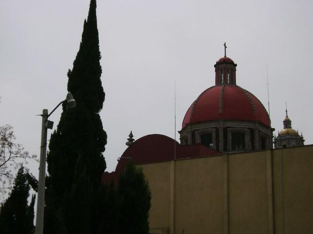 Santuario de Guadalupe, Ciudad de México/Shrine of Guadalupe, Mexico City, México - www.meEncantaViajar.com