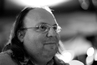 Ethan Zuckerman | by Joi