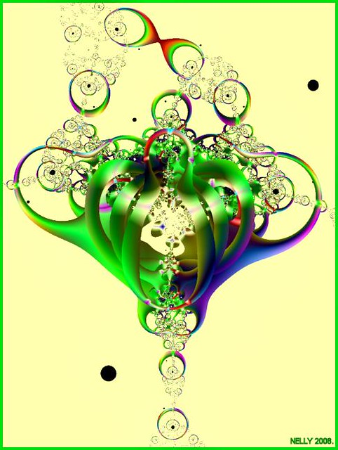 * HAPPY GREEN HEART...!*